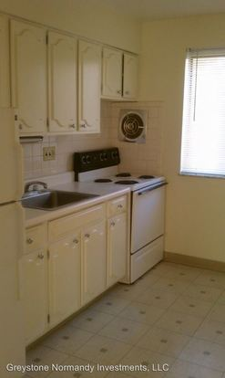 1 Bedroom 1 Bathroom Apartment for rent at Normandy Apartments in St Louis, MO