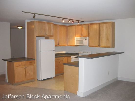 1 Bedroom 1 Bathroom Apartment for rent at 143 N Jackson Street in Milwaukee, WI
