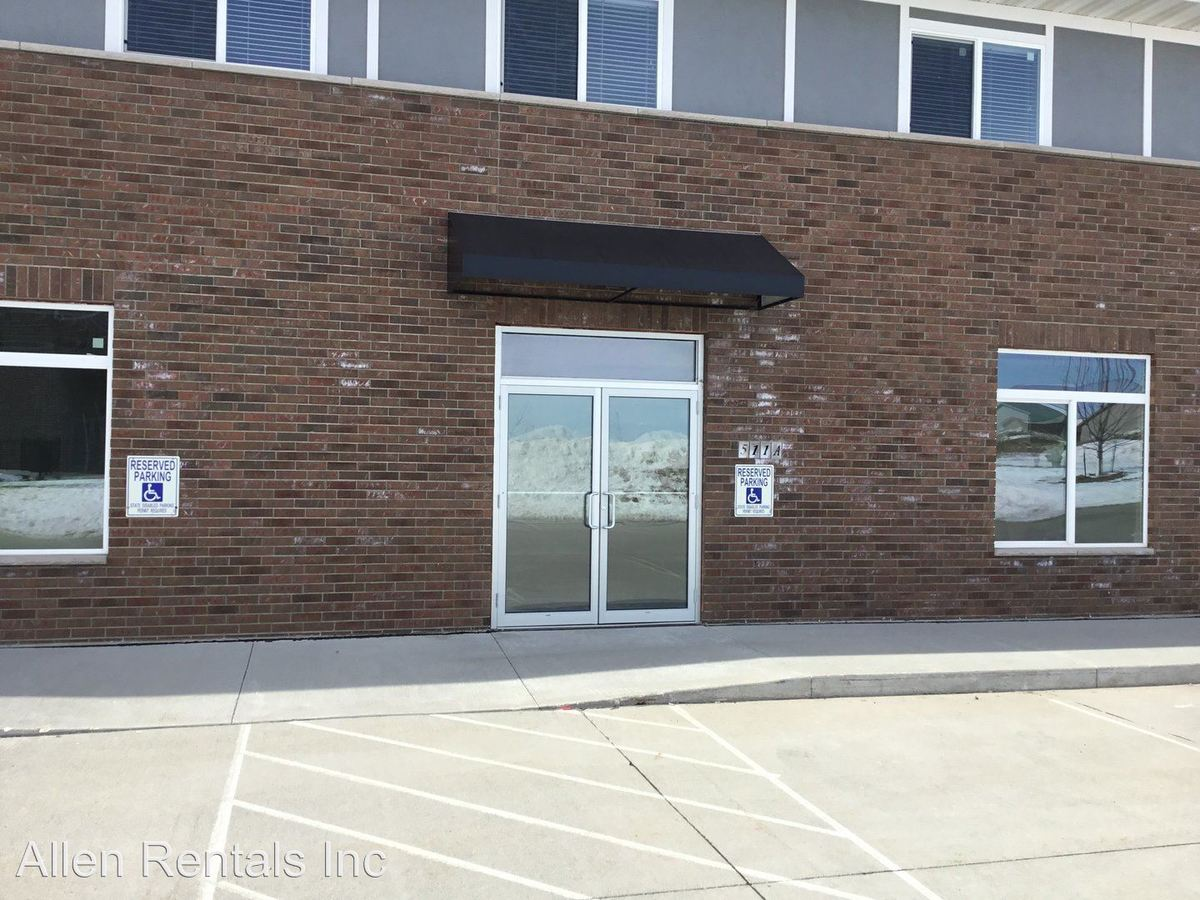 Studio 1 Bathroom Apartment for rent at 511 State Street in Tiffin, IA