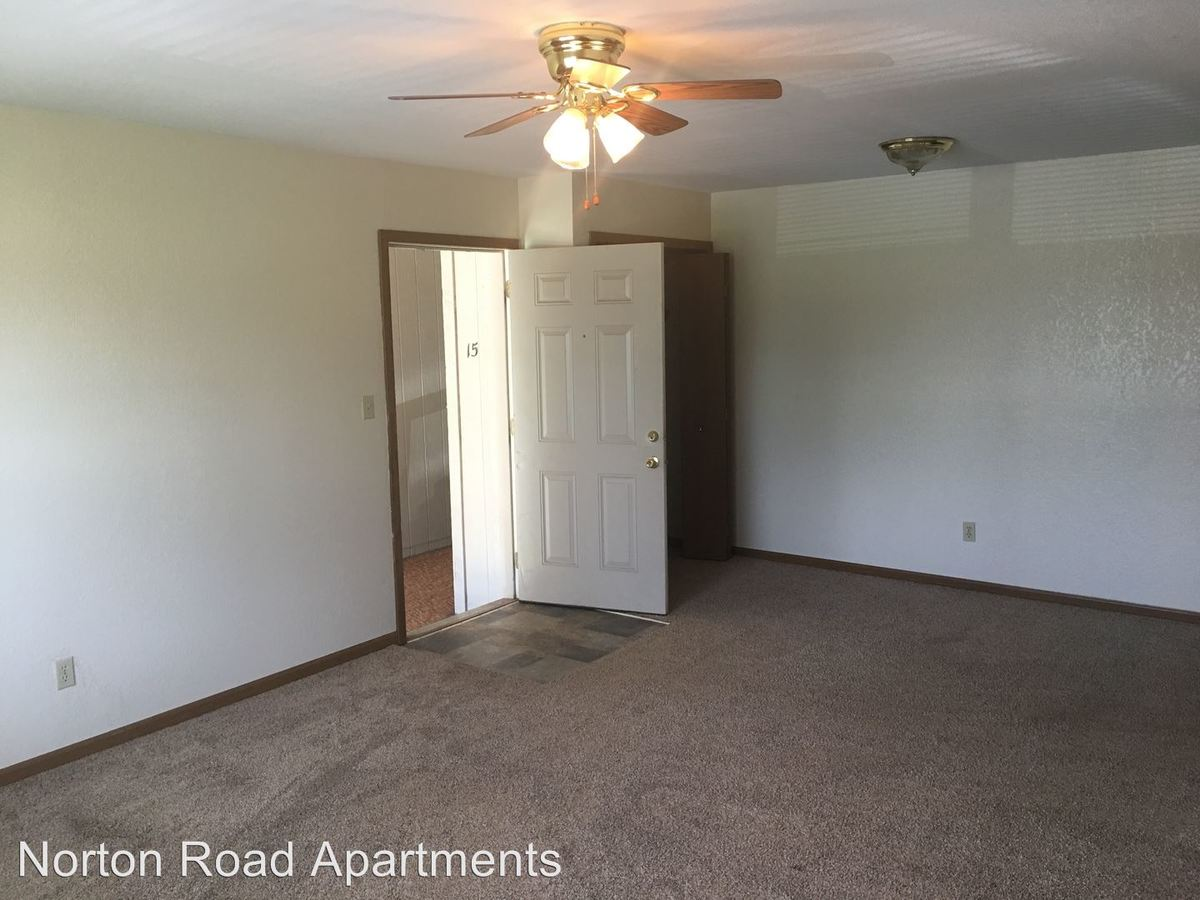 1 Bedroom 1 Bathroom Apartment for rent at 3000 N Kentwood in Springfield, MO