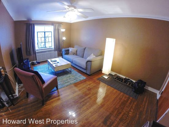 1 Bedroom 1 Bathroom Apartment for rent at 208 N. Homewood Ave in Pittsburgh, PA