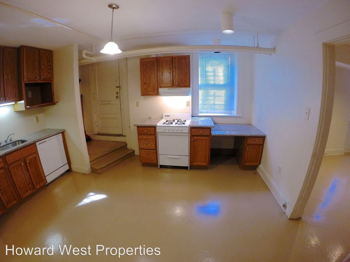 1 Bedroom 1 Bathroom Apartment for rent at 816 Ivy St in Pittsburgh, PA