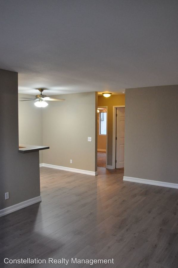 2 Bedrooms 2 Bathrooms Apartment for rent at 3806 35th Street in San Diego, CA