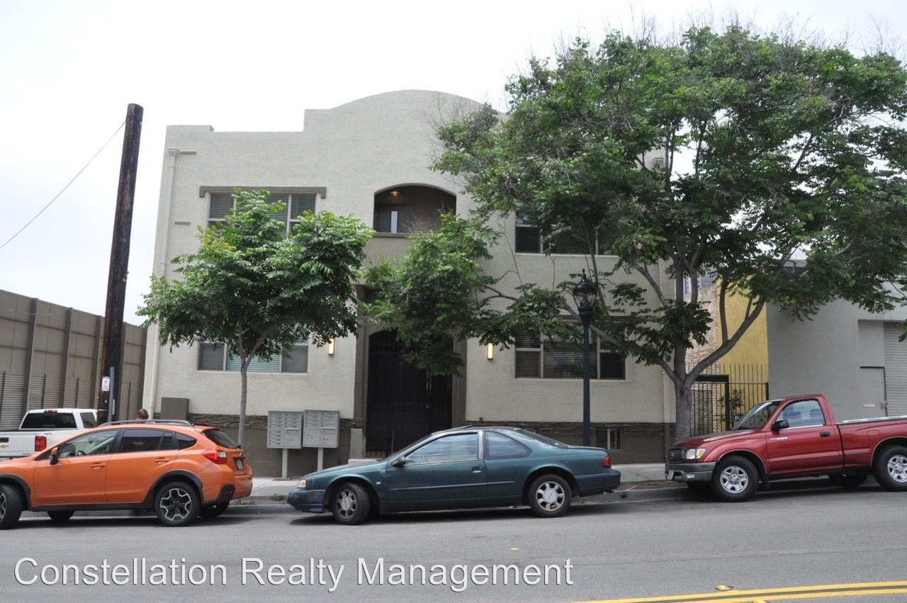 1 Bedroom 1 Bathroom Apartment for rent at 1028 14Th St in San Diego, CA