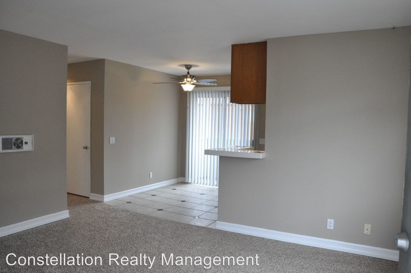 2 Bedrooms 2 Bathrooms Apartment for rent at 3735 & 3745 Pershing Ave in San Diego, CA