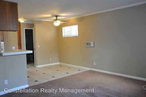 1 Bedroom 1 Bathroom Apartment for rent at 3735 & 3745 Pershing Ave in San Diego, CA