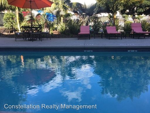 2 Bedrooms 1 Bathroom Apartment for rent at 3710-3810 Wabash Ave in San Diego, CA