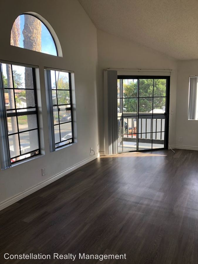 2 Bedrooms 2 Bathrooms Apartment for rent at 3101 Juniper St in San Diego, CA