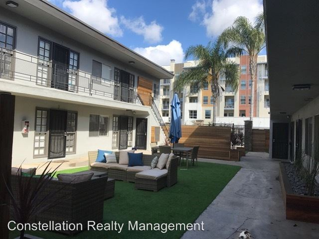 1 Bedroom 1 Bathroom Apartment for rent at 3952 Iowa St in San Diego, CA