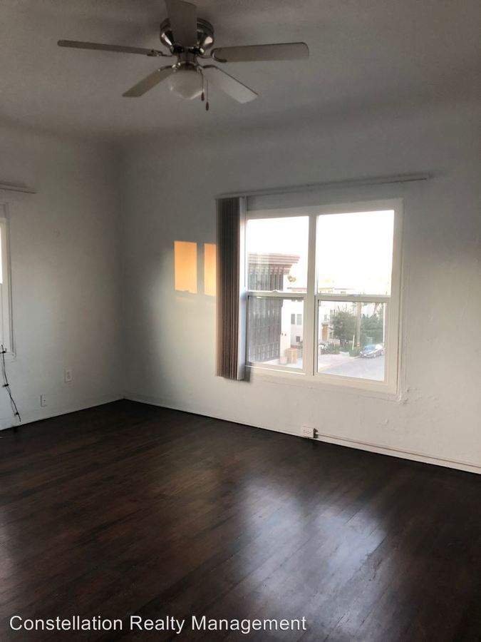 Studio 1 Bathroom Apartment for rent at 2311 4th Ave in San Diego, CA