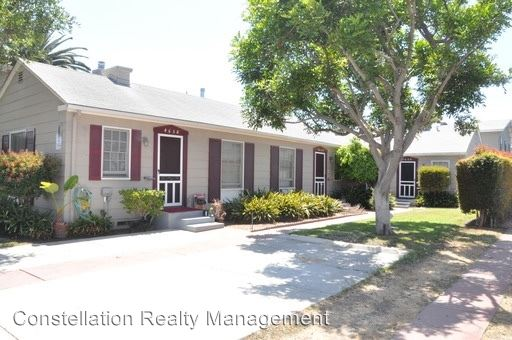 2 Bedrooms 1 Bathroom Apartment for rent at 4658-4666 North Ave in San Diego, CA