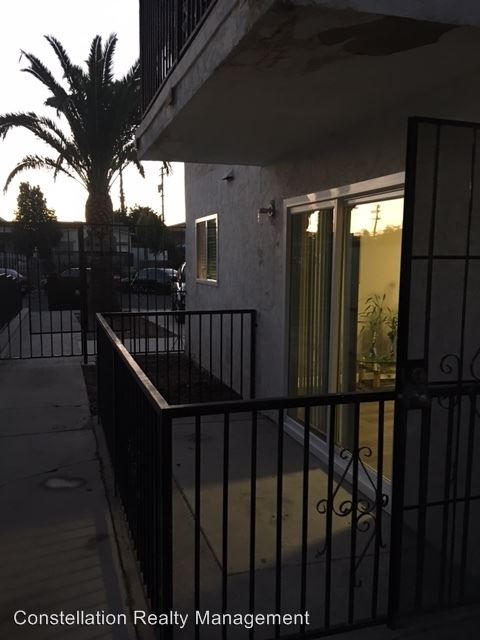 1 Bedroom 1 Bathroom Apartment for rent at 3877 46th Street in San Diego, CA