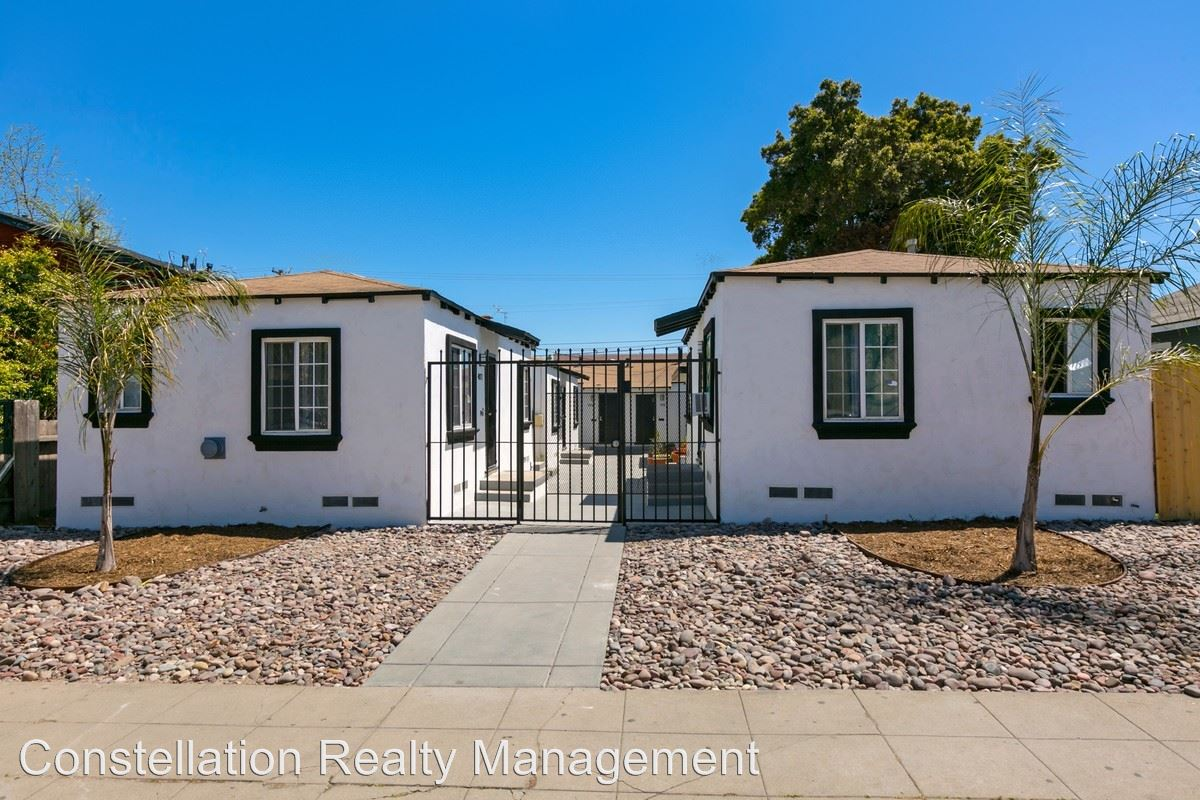1 Bedroom 1 Bathroom Apartment for rent at 4065-4071 Chamoune Ave. in San Diego, CA