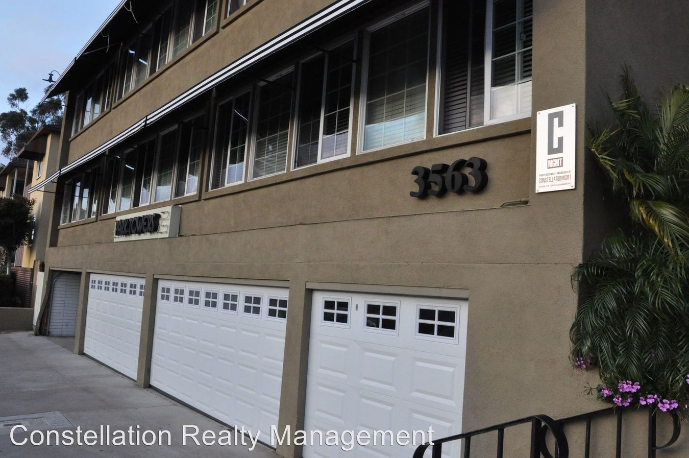 Studio 1 Bathroom Apartment for rent at 3563 6th Ave in San Diego, CA