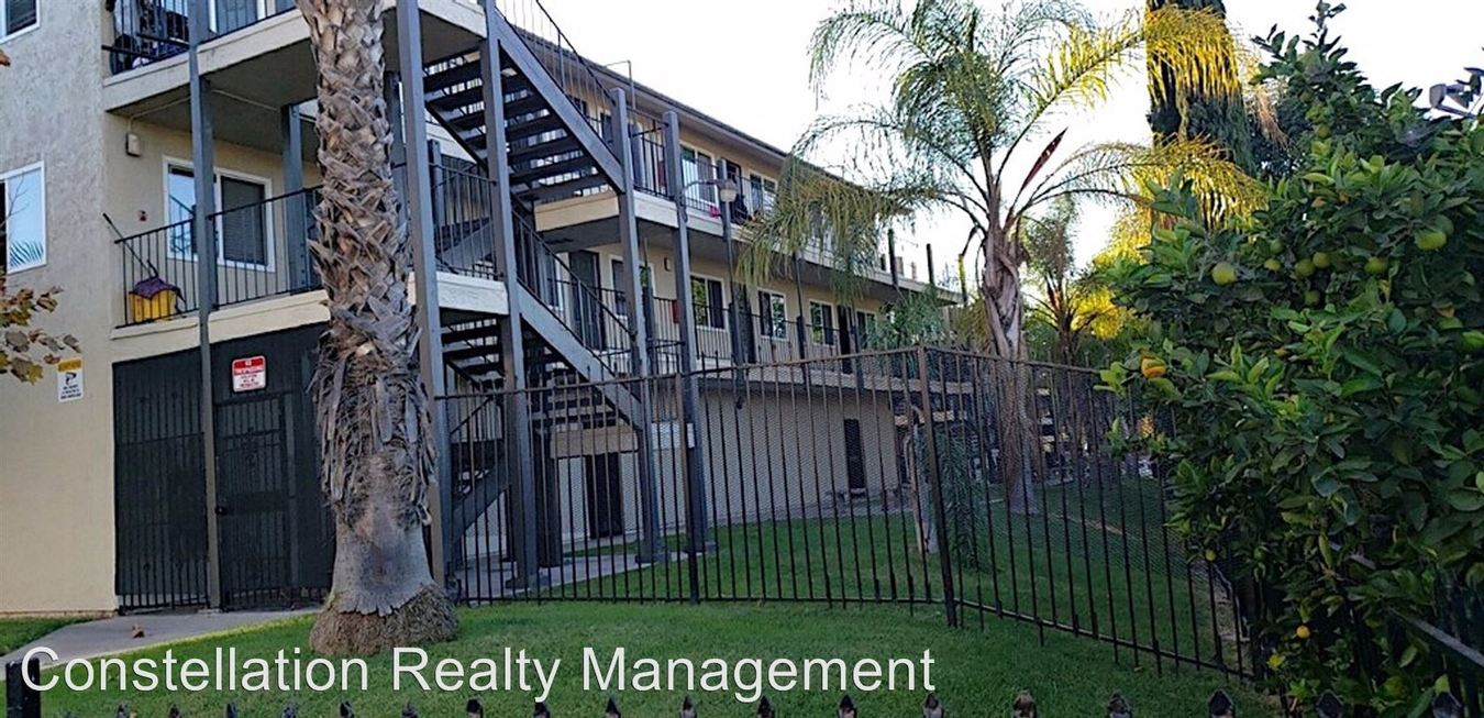 2 Bedrooms 1 Bathroom Apartment for rent at 201-207, 314 Willie James Jones Ave in San Diego, CA