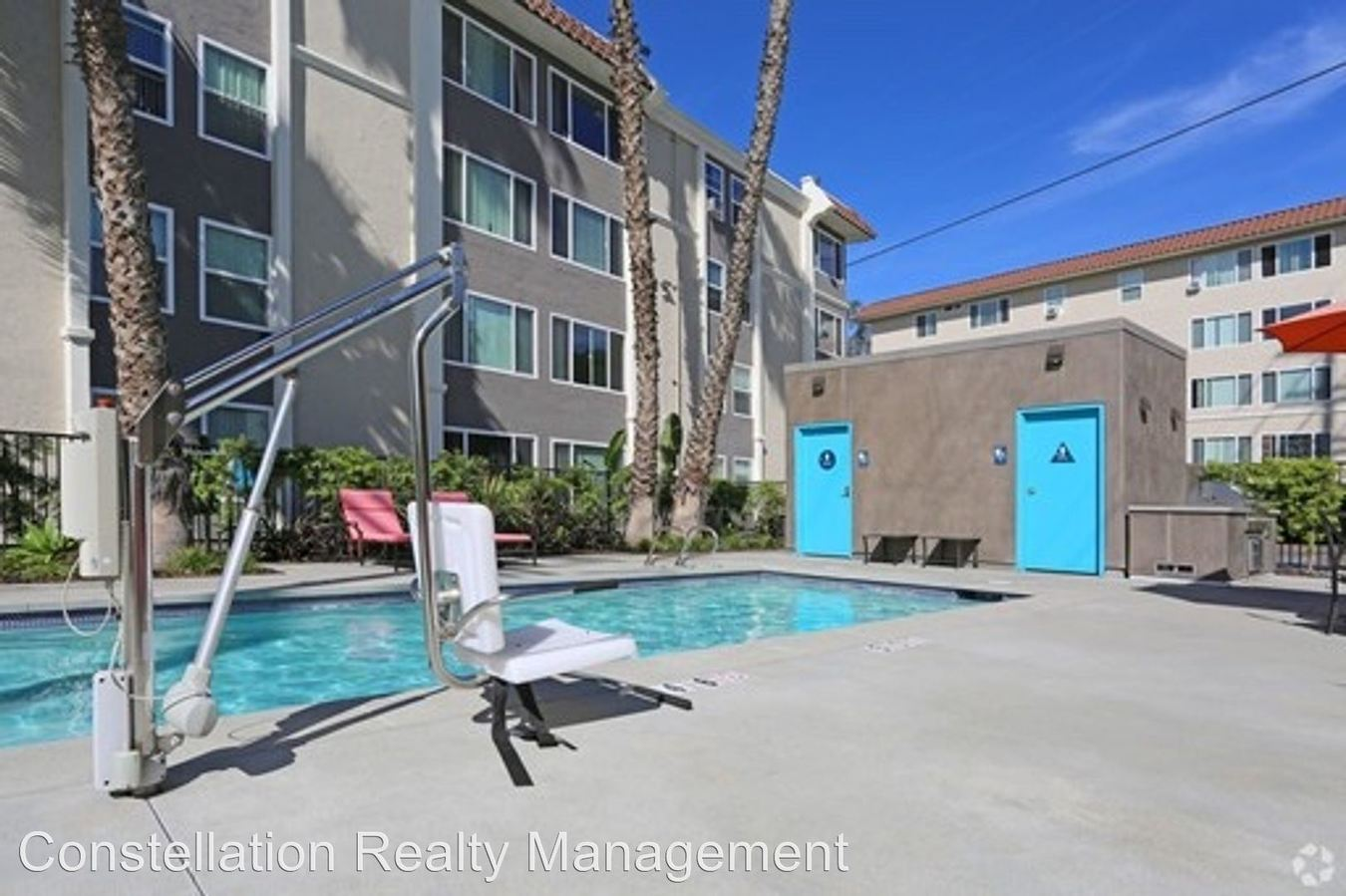2 Bedrooms 2 Bathrooms Apartment for rent at 3710-3810 Wabash Ave in San Diego, CA