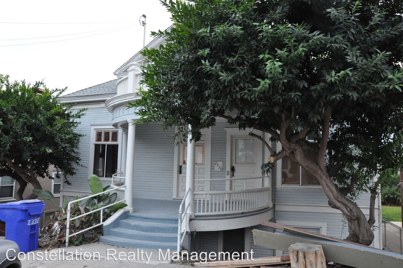 Studio 1 Bathroom Apartment for rent at 2330 Union St in San Diego, CA