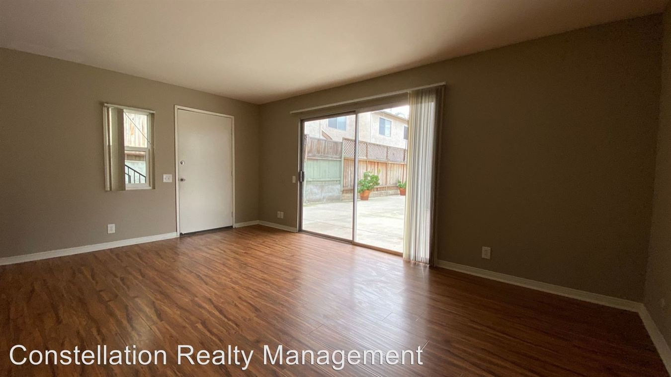 2 Bedrooms 1 Bathroom Apartment for rent at 4075-4079 1/2 C Florida St in San Diego, CA