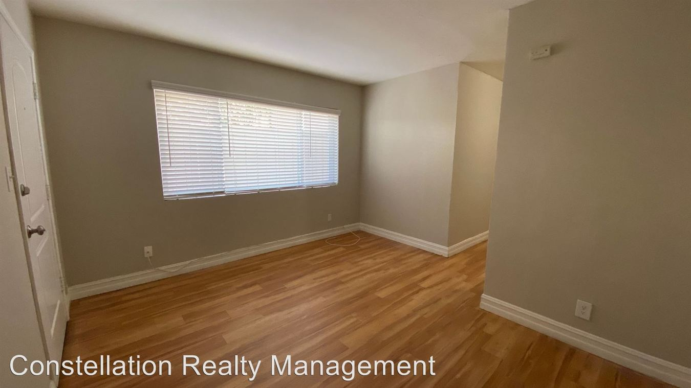 1 Bedroom 1 Bathroom Apartment for rent at 1153 21st St in San Diego, CA
