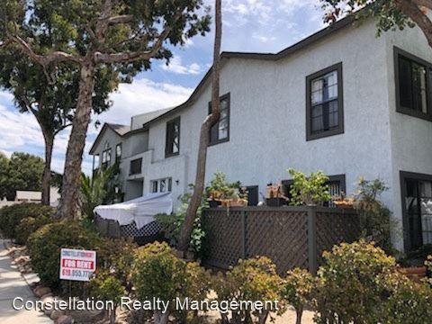 2 Bedrooms 2 Bathrooms Apartment for rent at 3101 Juniper St in San Diego, CA