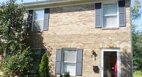 1374 Harford Square Drive Apartment for rent in Edgewood, MD