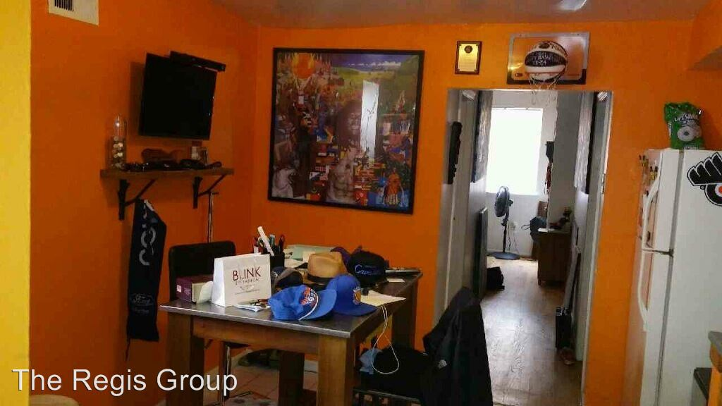 2 Bedrooms 1 Bathroom Apartment for rent at 620/622 S 16th, 1619 Mt. Vernon St/ in Philadelphia, PA