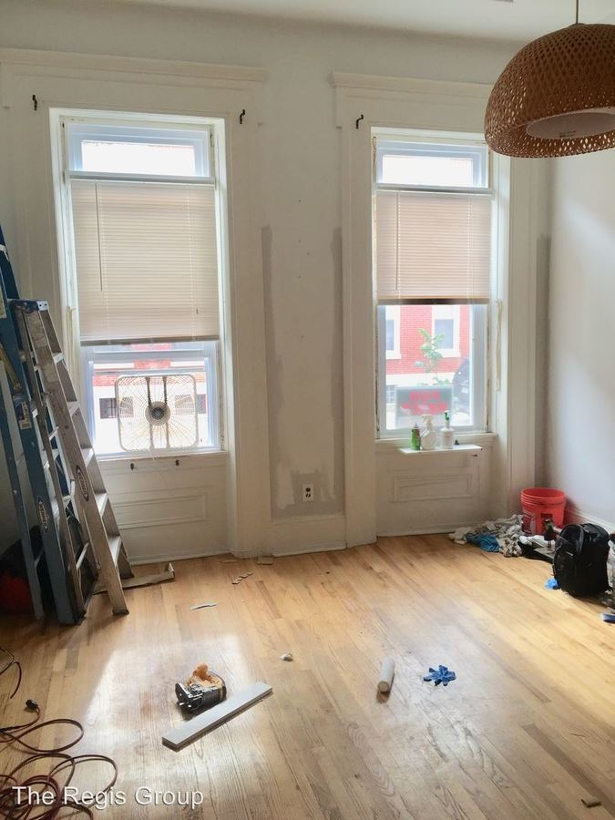 1 Bedroom 1 Bathroom Apartment for rent at 620/622 S 16th, 1619 Mt. Vernon St/ in Philadelphia, PA