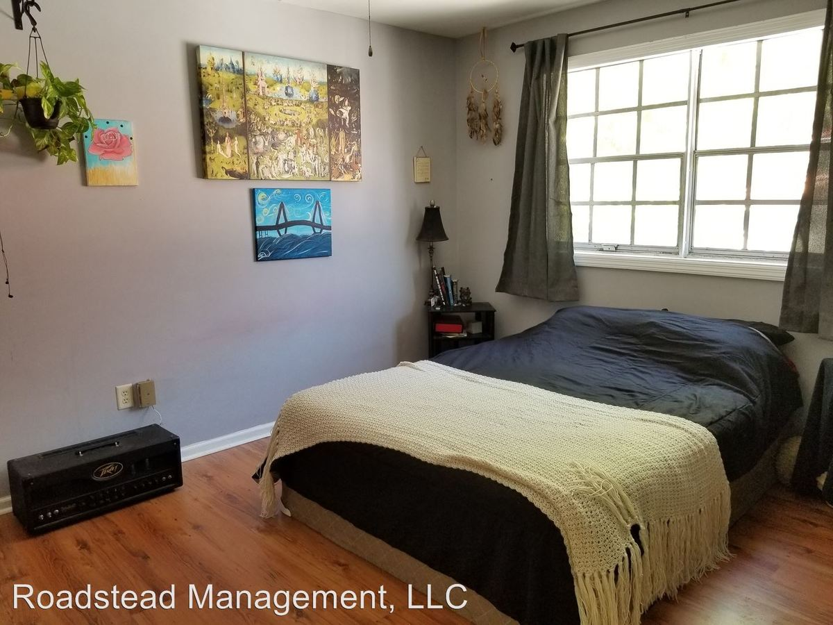 1 Bedroom 1 Bathroom Apartment for rent at 517 Rutledge Ave in Charleston, SC