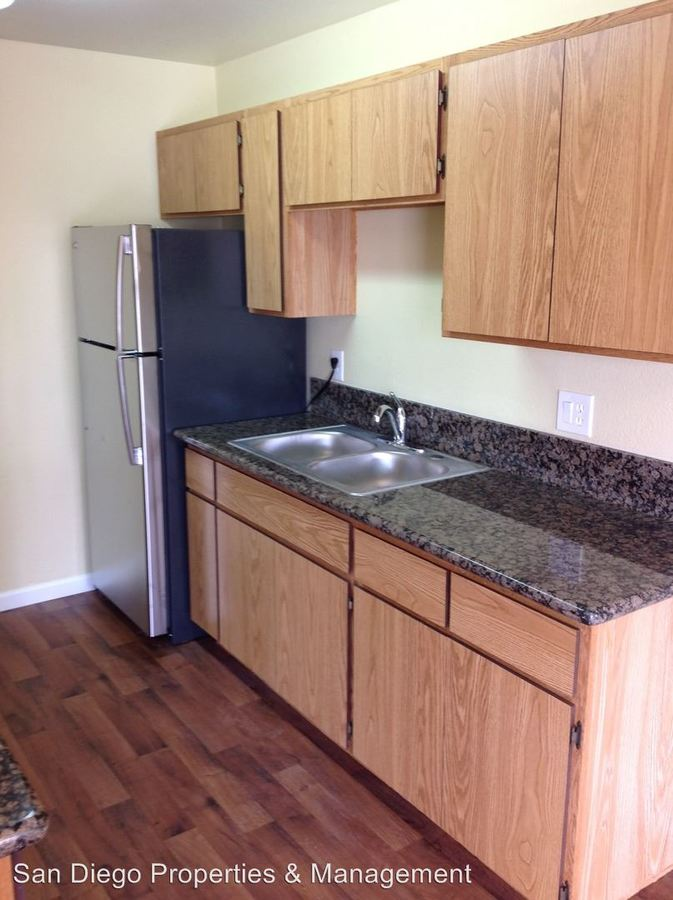 2 Bedrooms 1 Bathroom Apartment for rent at 202 Willie James Jones Ave in San Diego, CA
