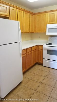 2 Bedrooms 2 Bathrooms Apartment for rent at 1411 Rocky Lane in Murfreesboro, TN