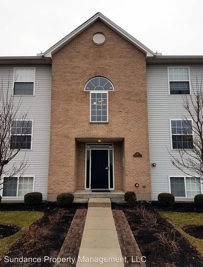 2 Bedrooms 2 Bathrooms Apartment for rent at 108 Rough Way in Lebanon, OH