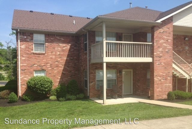 2 Bedrooms 2 Bathrooms Apartment for rent at 3250 Autumn Ridge Court #1 in Jeffersonville, IN