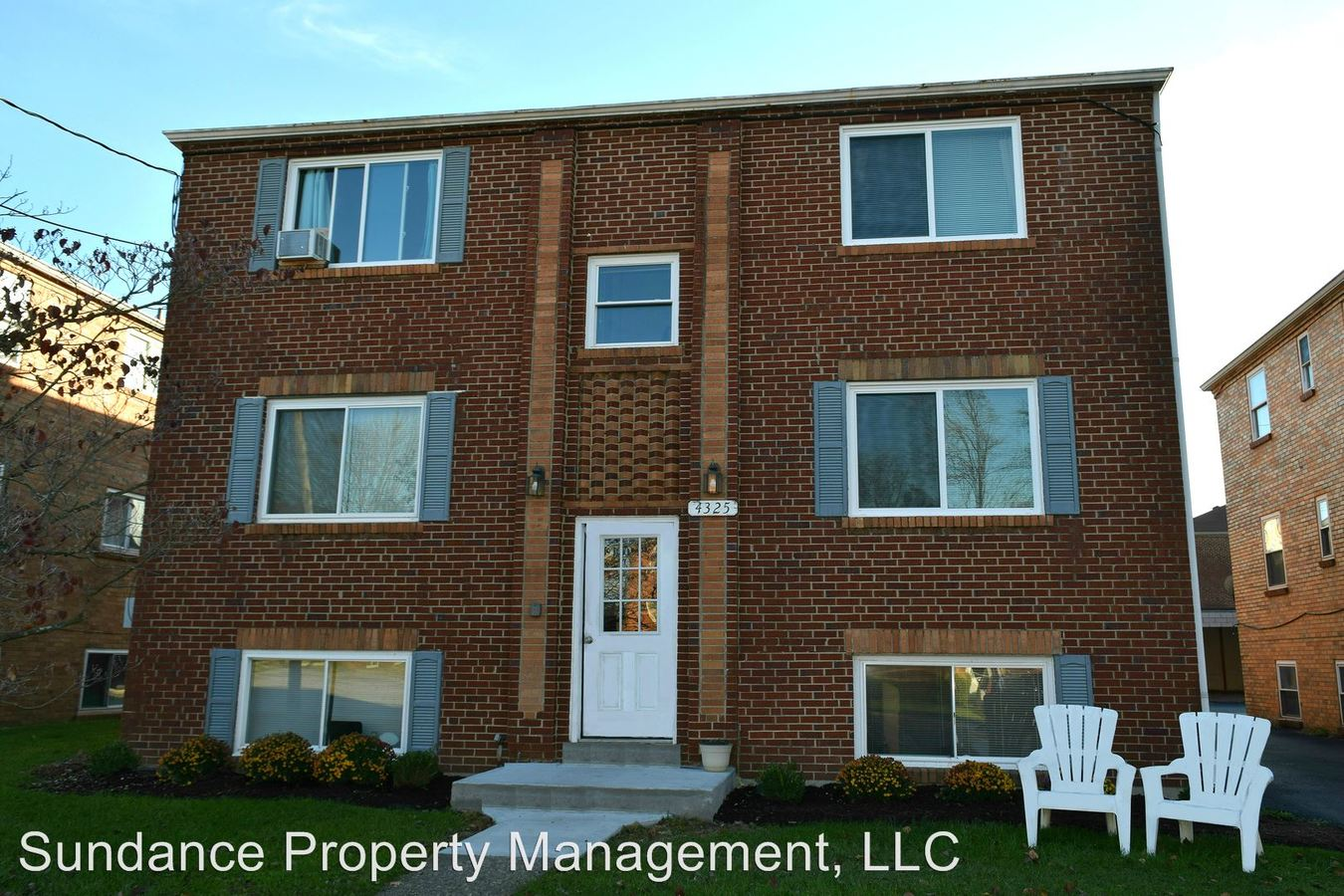 1 Bedroom 1 Bathroom Apartment for rent at 4323-4334 Oakwood Ave in Deer Park, OH