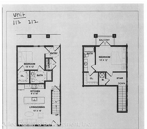 2 Bedrooms 2 Bathrooms Apartment for rent at 922 23rd Avenue East in Tuscaloosa, AL