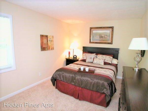 2 Bedrooms 1 Bathroom Apartment for rent at 790 Dixon Road in Jonesboro, GA