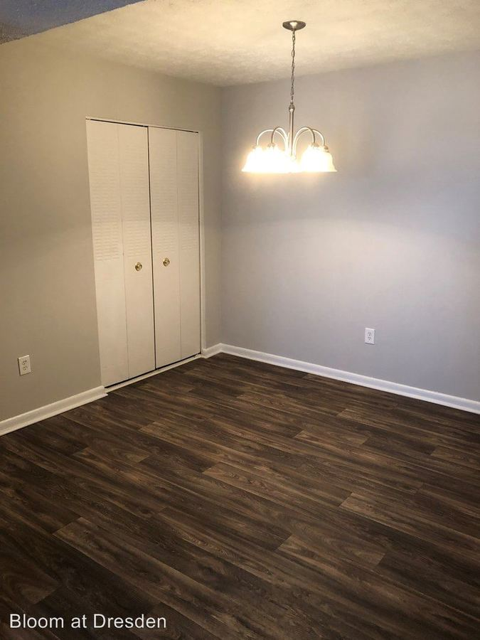 1 Bedroom 1 Bathroom Apartment for rent at 2236 Plaster Rd Ne in Atlanta, GA