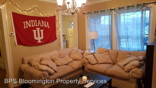 2 Bedrooms 1 Bathroom Apartment for rent at 420 E 6th St in Bloomington, IN