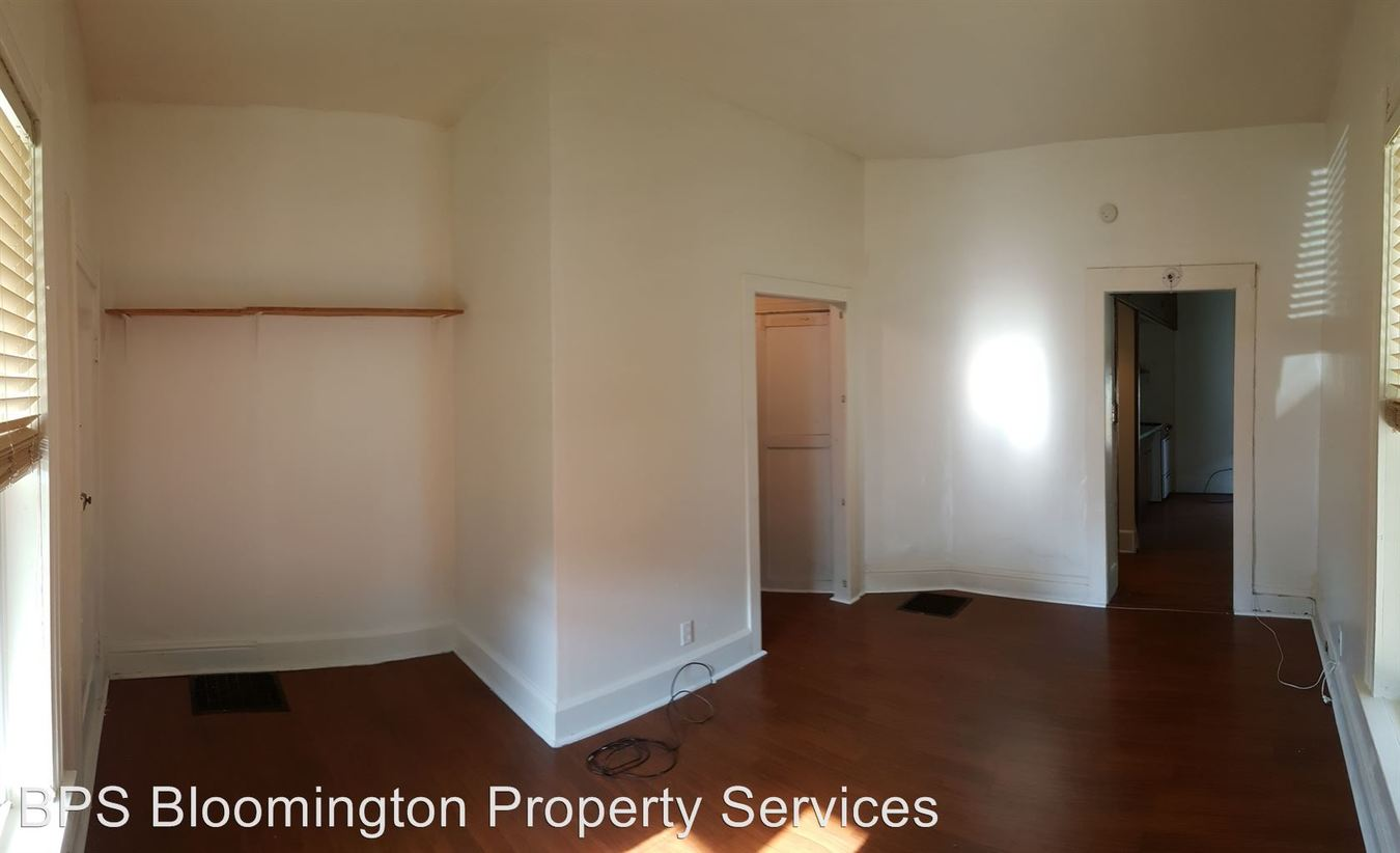 1 Bedroom 1 Bathroom Apartment for rent at 614 S Lincoln St in Bloomington, IN