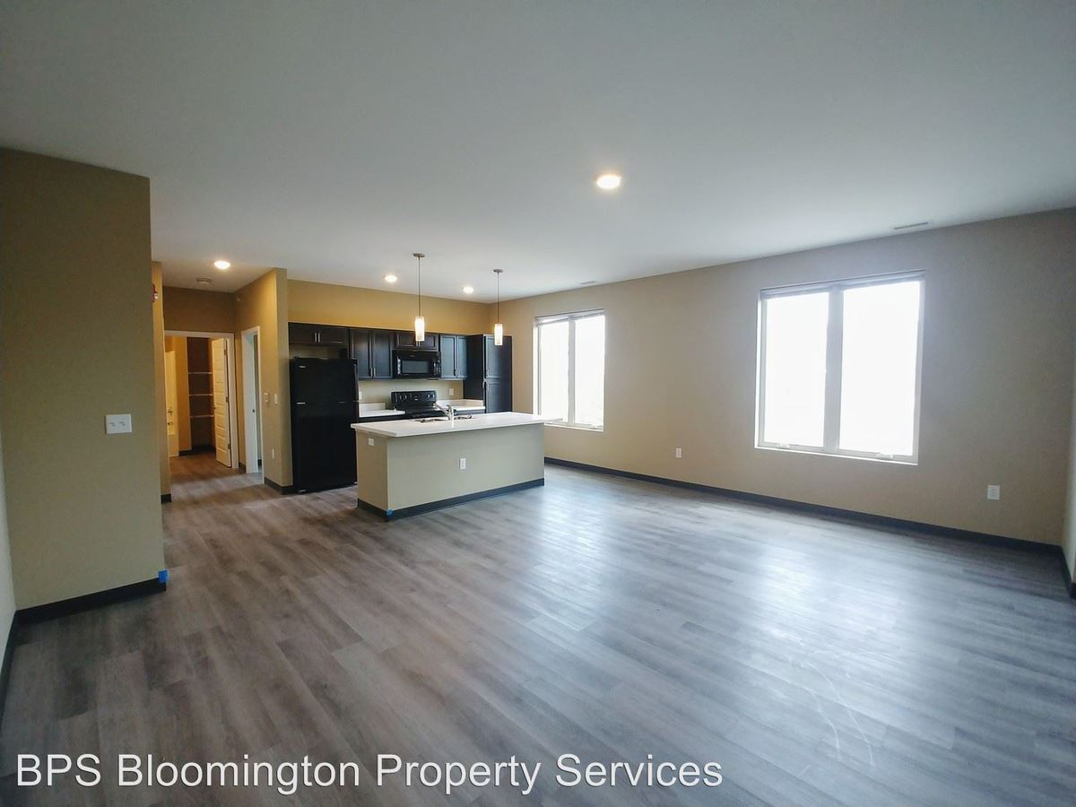 1 Bedroom 1 Bathroom Apartment for rent at 135 W 4th St in Bloomington, IN