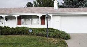 Similar Apartment at 3040 S Leyden St