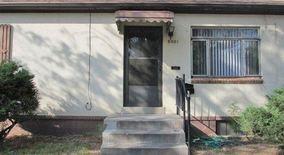 Similar Apartment at 8901 8905 E 17th Ave