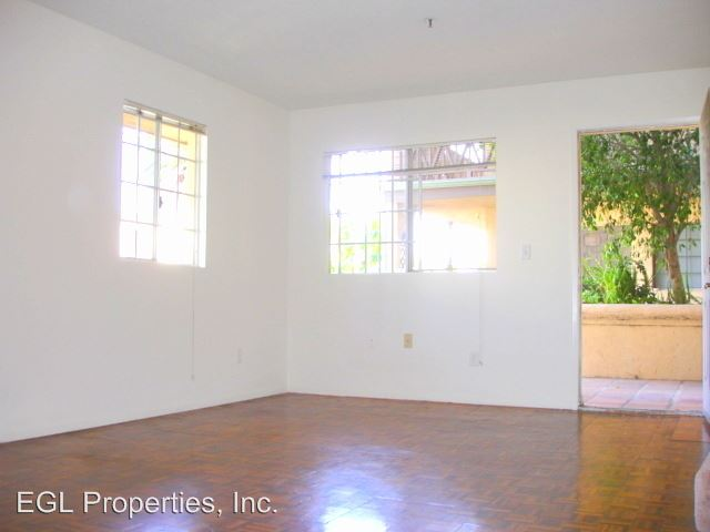 1 Bedroom 1 Bathroom Apartment for rent at 1460 Mansfield, Llc 1460 N. Mansfield Avenue in Los Angeles, CA