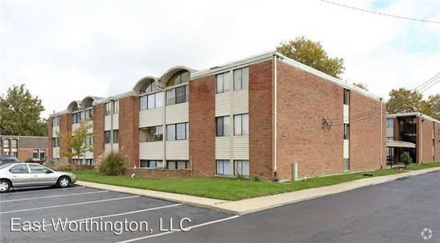 2 Bedrooms 1 Bathroom Apartment for rent at 869 East Dublin-granville Rd Apt F in Columbus, OH