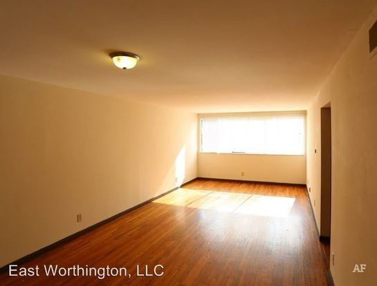1 Bedroom 1 Bathroom Apartment for rent at 869 East Dublin Granville Rd in Columbus, OH