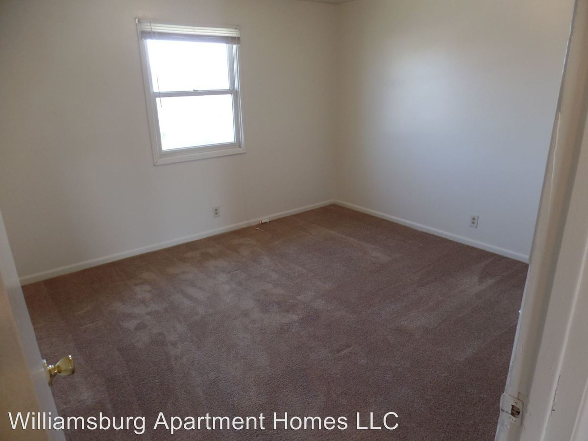 2 Bedrooms 1 Bathroom Apartment for rent at 1600 Williamsburg Court in Martinsville, IN
