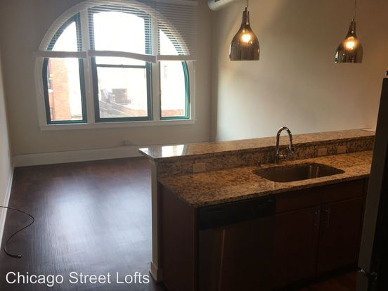 Studio 1 Bathroom Apartment for rent at 222 E. Chicago Street in Milwaukee, WI