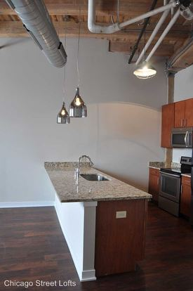 1 Bedroom 1 Bathroom Apartment for rent at 222 E. Chicago Street in Milwaukee, WI