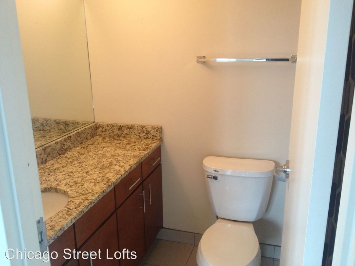Studio 1 Bathroom Apartment for rent at Chicago Street Lofts in Milwaukee, WI