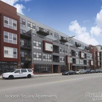 2 Bedrooms 2 Bathrooms Apartment for rent at 159 N. Jackson Street in Milwaukee, WI