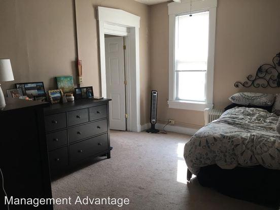 1 Bedroom 1 Bathroom Apartment for rent at 1028 1030 Tippecanoe Street in Lafayette, IN